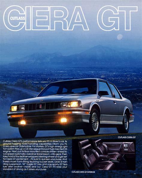 auto body repair training 1996 oldsmobile ciera regenerative braking curbside classic 1986 oldsmobile cutlass ciera s coupe the name game