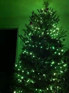 andrea s photo blog green christmas tree