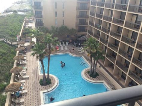 wyndham garden fort walton splattered on the sheets and mattress picture of