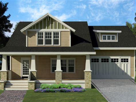 bungalow floor plans  attached garage mexzhousecom