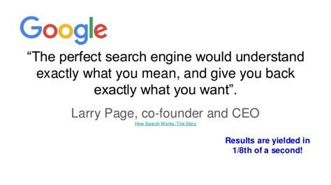 comparing search engines