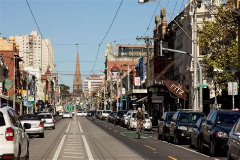 Fitzroy 30kph test to stop 'rat-running' in residential ...