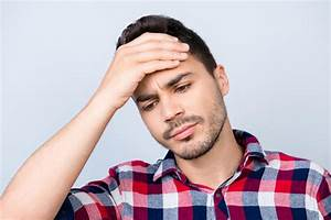 Headache On Top Of Head  11 Common Causes