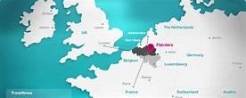 Plan your trip in Flanders   VISITFLANDERS