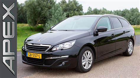 308 Sw Active Photo Collection Peugeot 308 Break Peugeot 308 Sw
