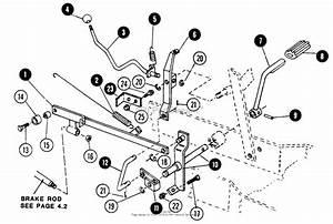 Snapper 1650  80424  16 Hp Hydro Drive Garden Tractor  Mf