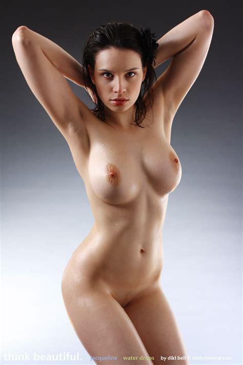 Jacqueline Wet Body