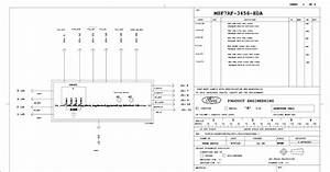 Ford 6000 Cd Schematic