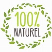 logo-100%-naturel | superZaliment