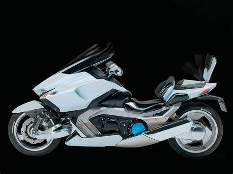 Suzuki G Strider by 2004 Suzuki G Strider Concept Motorcycle Desktop Wallpaper