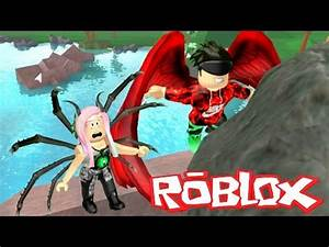 WE GOT LOST INSIDE A JUNGLE!! | Roblox Roleplay Escape The ...