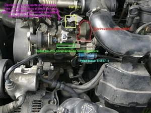 Probleme Demarrage A Froid Diesel : xsara dw8 wjz 1 9d broute et fum e blanche uniquement froid peugeot m canique ~ Gottalentnigeria.com Avis de Voitures