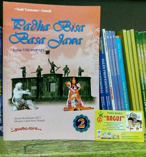 Kunci jawaban buku siswa tema 2 kelas 4 sd halaman 52, 53 Kunci Jawaban Buku Paket Bahasa Jawa Kelas 8 Kurikulum ...