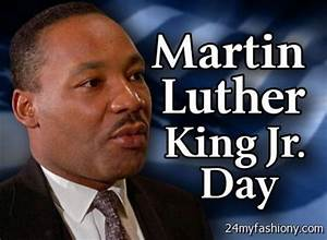 Martin Luther King Day Celebration images 2016-2017 | B2B ...