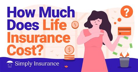 Let's take a look at. How Much Does Life Insurance Cost (2020) + Money Saving Tips