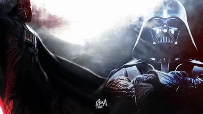 Anakin Vader Darth Skywalker Wars Star Desktop