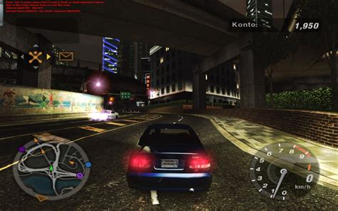 Nfsu2 Texture Mod By Dragonzool Need For Speed