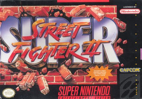 Super Street Fighter 2 Tfg Review