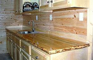 Bar Top Epoxy - Commercial Grade Epoxy Resin Direct to