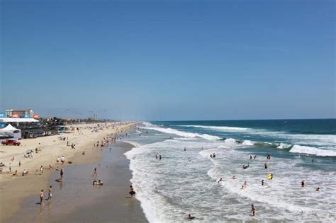 Book Best Western Surf City In Huntington Beach Hotelscom