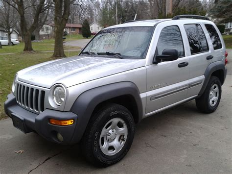 2002 Jeep Liberty Exterior Pictures Cargurus
