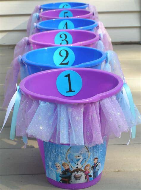 Disney Princess Birthday Party Ideas  Photo 7 Of 13