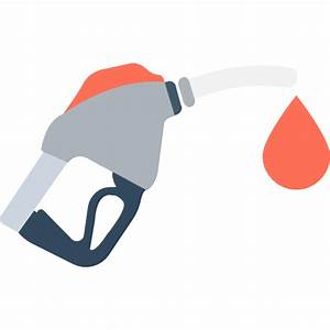 Gasoline pump - Free industry icons