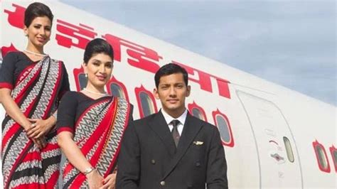 air cabin crew makeover soon for air india cabin crew