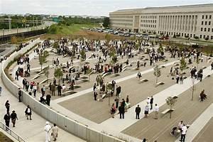 Dedication Of 9/11 Pentagon Memorial - Zimbio