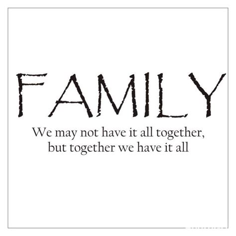 Family Quotes 60 Best And Inspirational Family Quotes