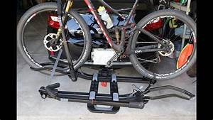 Yakima Dr Tray Bike Rack - Full Review