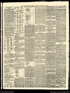 51 review and herald, feb. Review And Herald Feb18,1890 : Dunkirk Evening Observer Dunkirk N Y 1889 1901 February 18 1890 ...