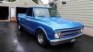 1967 Chevrolet C10 Stepside For Sale