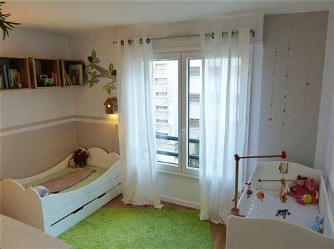 chambre 2 enfants comment aménager une chambre pour 2 enfants la vie de bébé