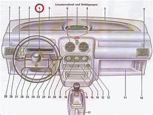 Dashboard Warning Lights 7700