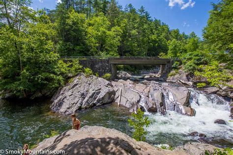 the sinks swimming smoky mountains the sinks in the smoky mountains review w photos