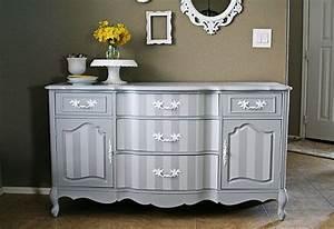 Peindre Un Meuble En Bois : comment peindre un meuble en bois le guide pratique ~ Dailycaller-alerts.com Idées de Décoration
