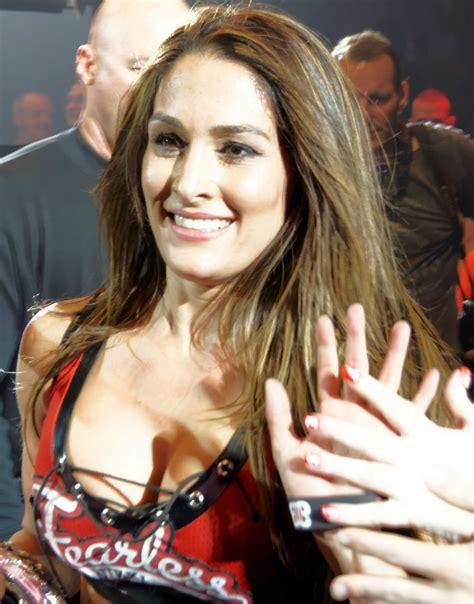 Nikki Bella Wikipedia