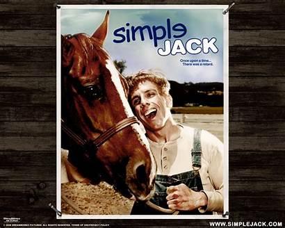 Simple Jack Children Peculiar Trailer Repeat Again