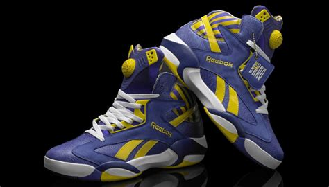 Top 10 Reebok Shaq Attaq Colorways Kicksonfire Com Kicks Deals Official Website 10 Best Reebok Kicks On