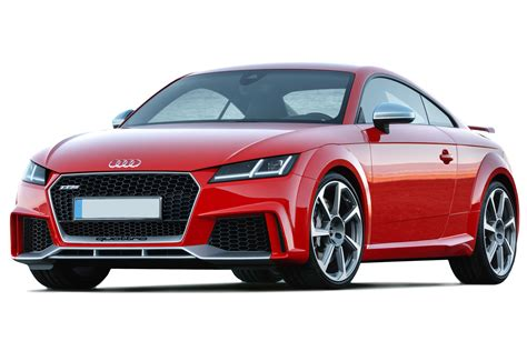 Review Audi Tt Coupe by Audi Tt Rs Coupe Review Carbuyer
