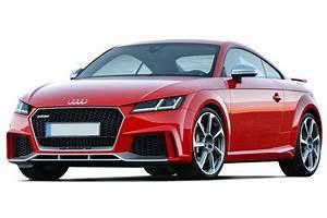 Audi Tt Rs Coupe : audi tt rs coupe review carbuyer ~ Nature-et-papiers.com Idées de Décoration