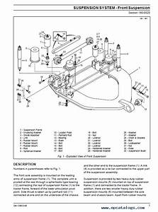 Terex 3566  U0026 4066c Articulated Dumptruck Service Manual Pdf