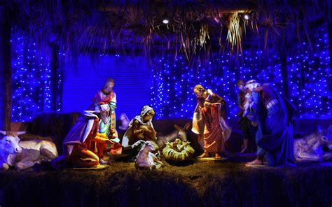 Animated Nativity Wallpaper - nativity wallpapers free computer