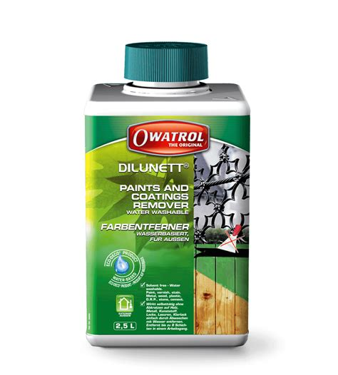 stripper based paint owatrol gel water wood stripping removing exterior oil decking packaging surfaces owatroldirect