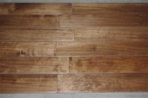 Maple Hardwood floor Natural color (China Manufacturer