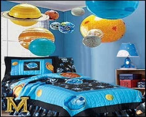 Planet Y Home Decor : Space Bedroom Decor, Outer Space Decor For Boys Boys Space