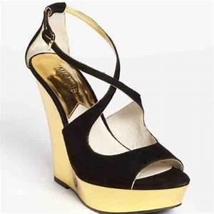 MICHAEL Michael Kors Shoes MICHAEL KORS Gideon Wedge