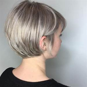 40 Most Flattering Bob Hairstyles for Round Faces 2019 Hairstyles Weekly