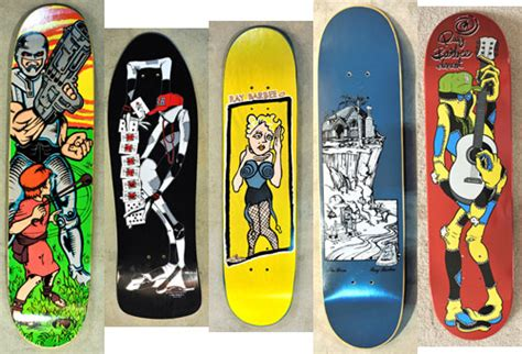 Barbee Skate Deck by Decks Pictures To Pin On Pinsdaddy
